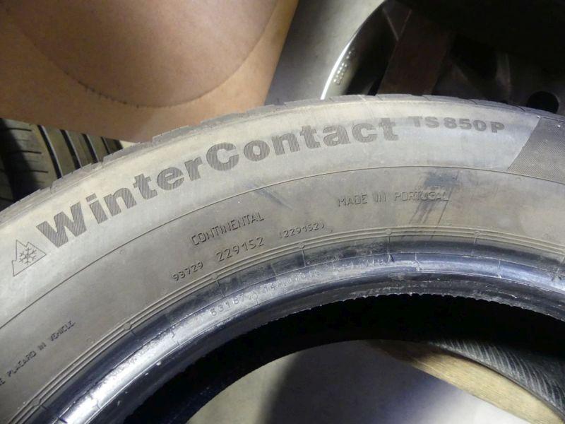 Winterreifen225/55 R16 99H1Satz(je2Stück)