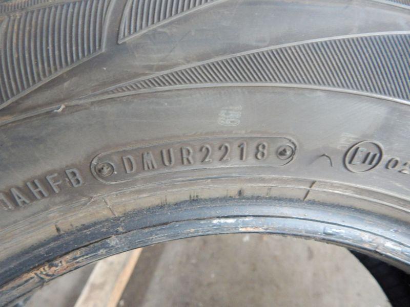 Ganzjahresreifen165/70 R13 79T1Satz(je3Stück)