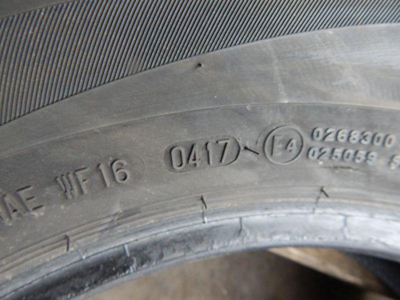Sommerreifen195/65 R15 91V